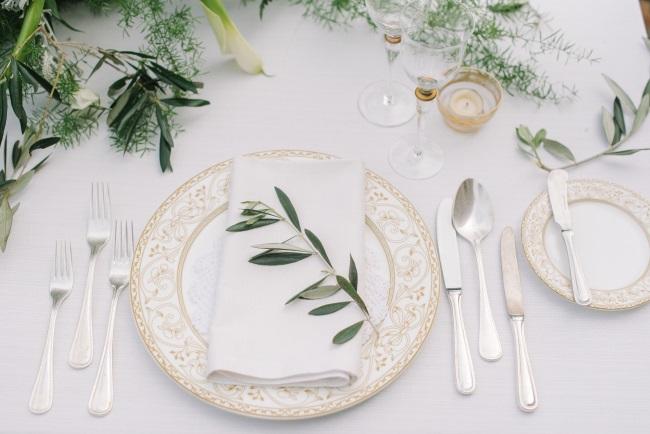 Svadba v Toskánsku